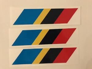 Stickers-Autocollant-Bandes-de-Calandre-Peugeot-205-Rallye-Talbot-Sport-GTI