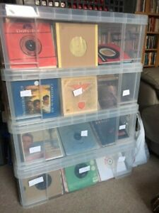 "Pick any 7"" Vinyl Singles 1500records 60s 70s 80s 90s £2.30 each free post A toM"