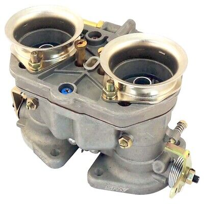 46 IDF downdraft Carb Carburetor extended fuel bowl weber decade empi style  44mm | eBay