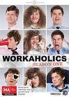 Workaholics : Season 1 (DVD, 2015, 2-Disc Set)