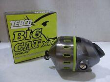 Zebco BCXTSC.25.BX3 Big Cat XT Spincast Reel