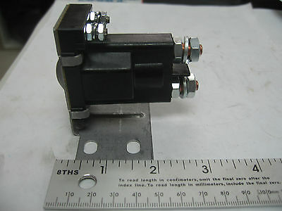 White Rodgers 98226 GM 2257158 12 Volt Continuous Duty Solenoid Relay