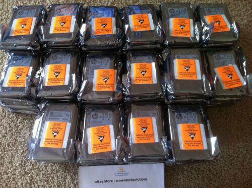 HP 581311-001 600GB 10K 6G SAS 2.5 DP HDD