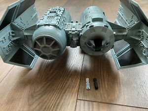 Star Wars Tie Bomber 3D remplacement bombe véhicule Accessoires