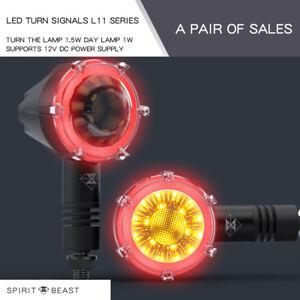 SPIRIT-BEAST-Motorcycle-Led-Flasher-Light-Turn-Signal-for-Harley-suzuki-Benelli