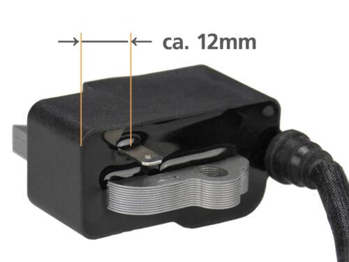 Zündung Zündmodul elektronisch passend für Stihl MS 192T electronic ignition