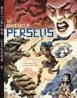 The Adventures of Perseus: A Graphic Retelling by Capstone Press (Paperback / softback, 2015)