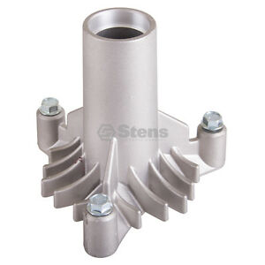 Image Is Loading 128774 Mandrel Housing W 3 Bolts For Craftsman