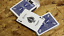 Maiden-Back-Blue-Bicycle-Playing-Cards-Poker-Size-Deck-USPCC-Custom-Limited-New thumbnail 3