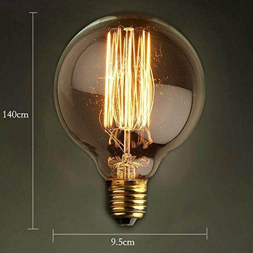 FILAMENT FILAMENT FILAMENT STYLE Suspension 9 Lumières Ø modulable Câble L150 cm avec ampoules | De Nouveau Modèle  658bd6