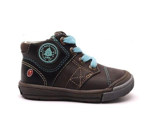 Lautaro Neuves Chaussures Marron Gbb Garcon Cuir 8OxTnwSvq