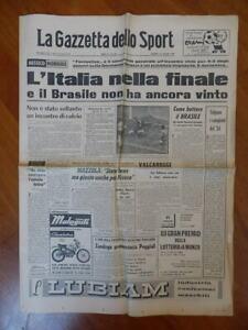 CALCIO-ITALIA-GERMANIA-4-3-MONDIALI-MESSICO-1970-LA-GAZZETTA-DELLO-SPORT