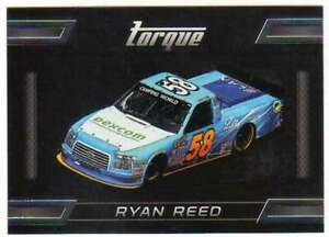 2016-Panini-Torque-NASCAR-Racing-71-Ryan-Reed