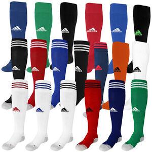 Adidas-futbol-calcetines-recortar-stutzenstrumpf-Sport-medias-diverse-modelos
