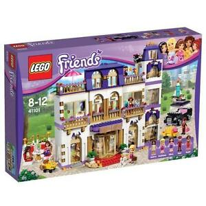 LEGO? Friends 41101 Le Grand Hotel de Heartlake City
