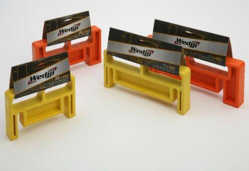 Wedjji Steel Frame Alignment Tool 4 Pack