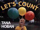 Let's Count by Tana Hoban (Hardback, 2000)