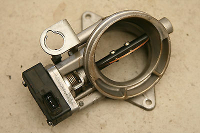 T ONLY BMW E36 Z3 M3 323 328 318 325 Throttle Actuator ADS 2 for ASC