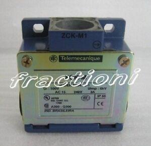 Schneider Limit Switch XCK-P2145G11 1-Year Warranty ! QTY 10 Per Lot