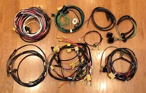 s-l300  Wire Harness Chevy on cable strap, american auto, 13an683g163,