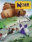 Bible Big Books: Noah by Group Publishing (Paperback / softback, 1995)