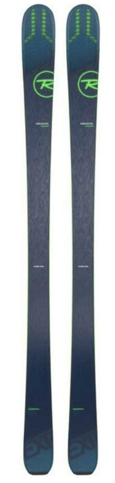 Rossignol Experience 84 Ai snow skis 176cm (BINDING choices available) NEW 2019