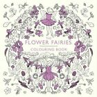The Flower Fairies Colouring Book by Cicely Mary Barker (Paperback, 2016)