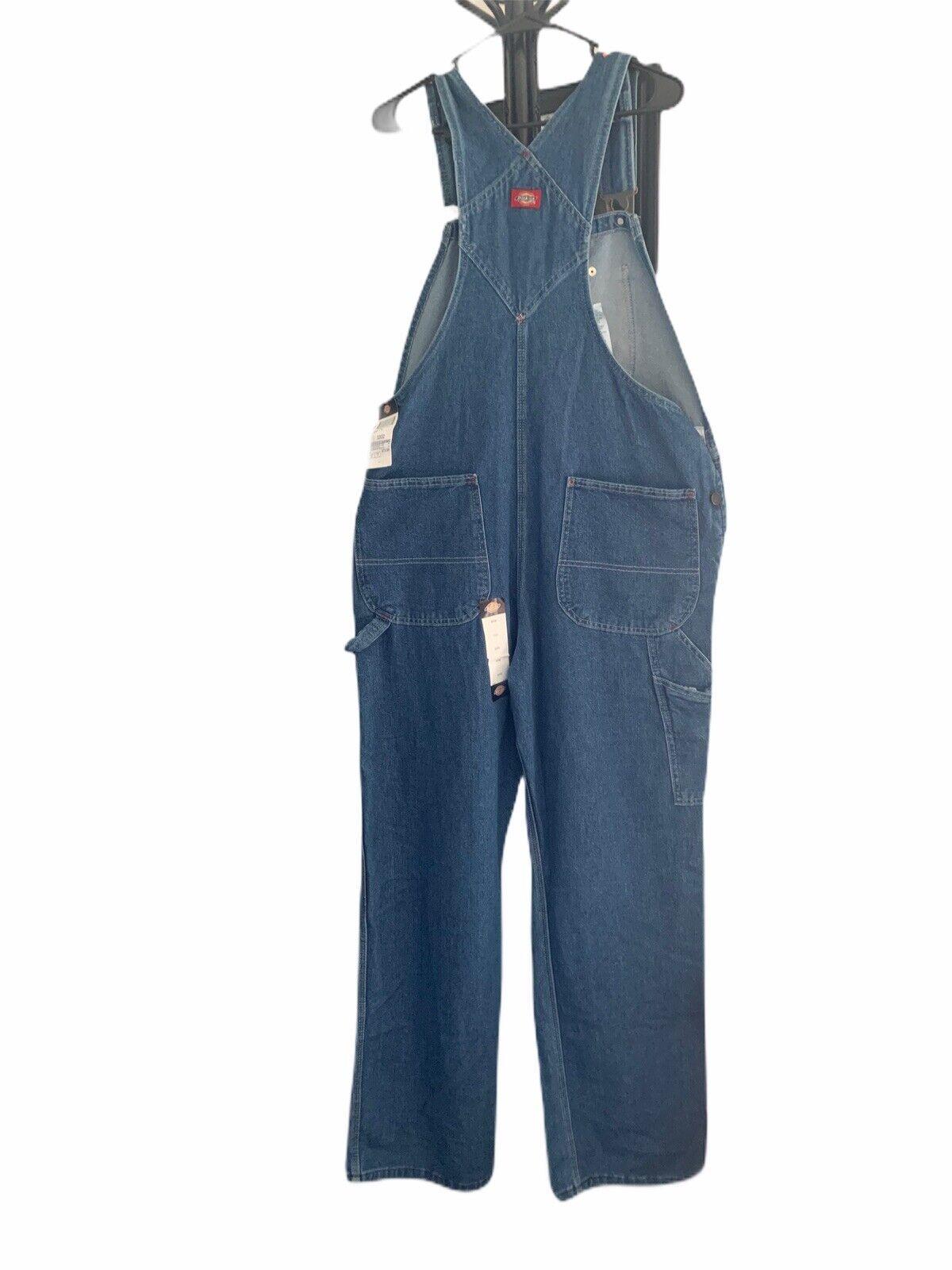 dickies overalls mens - image 2