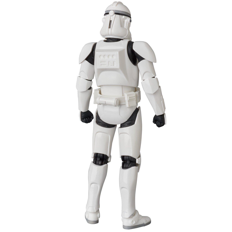 Medicom giocattolo giocattolo giocattolo MAFEX Star Wars  EPISODIO II Clone Trooper VERSIONE JAPAN 5f0be1