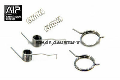 AIP Spare Parts Of Spring For IPSC Airsoft Tokyo Marui Hi-Capa 5.1 4.3 GBB