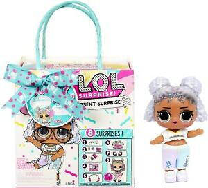 LOL Surprise Present Surprise Tots 8 Surprises With  Accessories