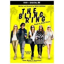 The Bling Ring (DVD, 2013)