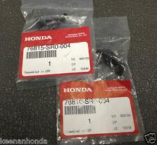 Genuine OEM Honda CRX Pair Windshield Washer Nozzles 1988-1991 Nozzle