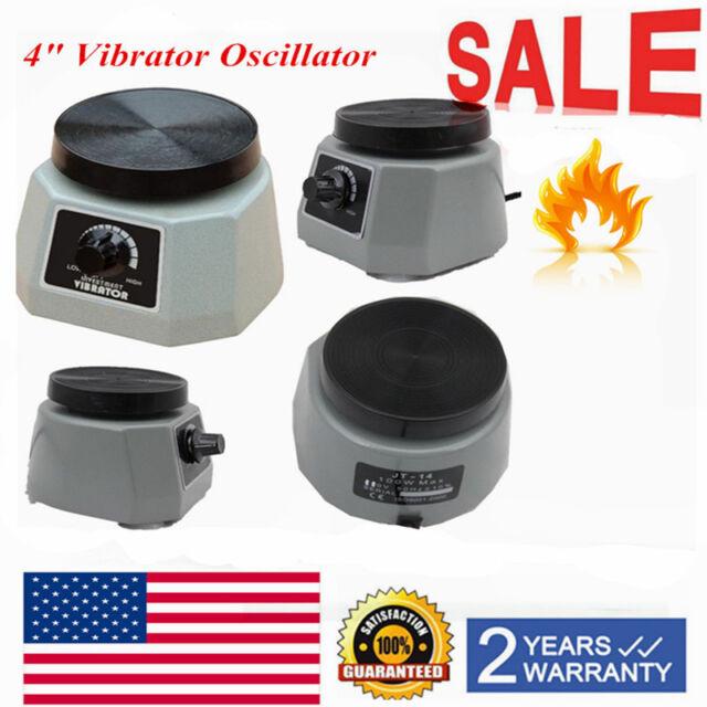 Dental Lab Vibrator 4