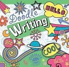 Doodle Writing by Parragon Books Ltd (Paperback / softback, 2016)