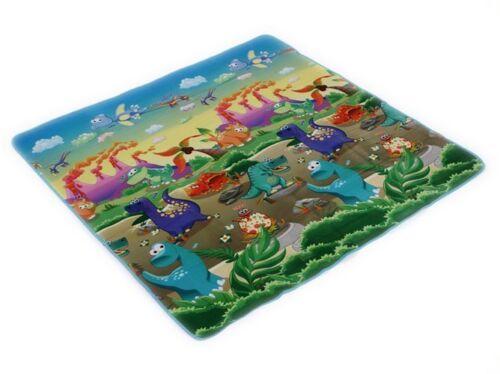 Baby Kid Toddler Crawl Play Game Letter Alphabet Mat Carpet Picnic 180*180CM