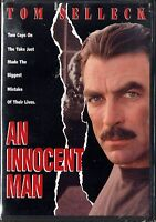 An Innocent Man (dvd, 2003) Tom Selleck