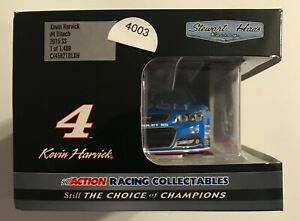 2015-KEVIN-HARVICK-4-DITECH-1-OF-ONLY-1-489-1-24th-SCALE-4003