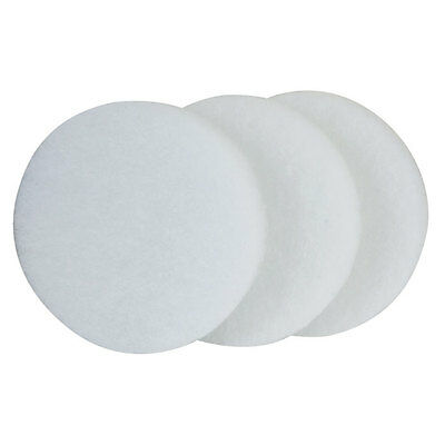 3 x COMPATIBLE EHEIM CLASSIC 2213  FINE POLY PADS