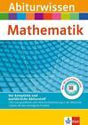 Abiturwissen Mathematik von Harald Scheid (2012, Taschenbuch)