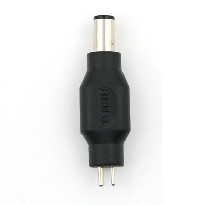 7.4mm Universal DC AC 2 Pin Plug Charger Tip Power Adapter for Notebook Lapto ca