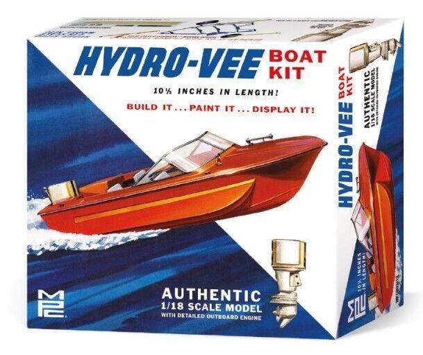 MPC 1 18 Hydro Vee Boat