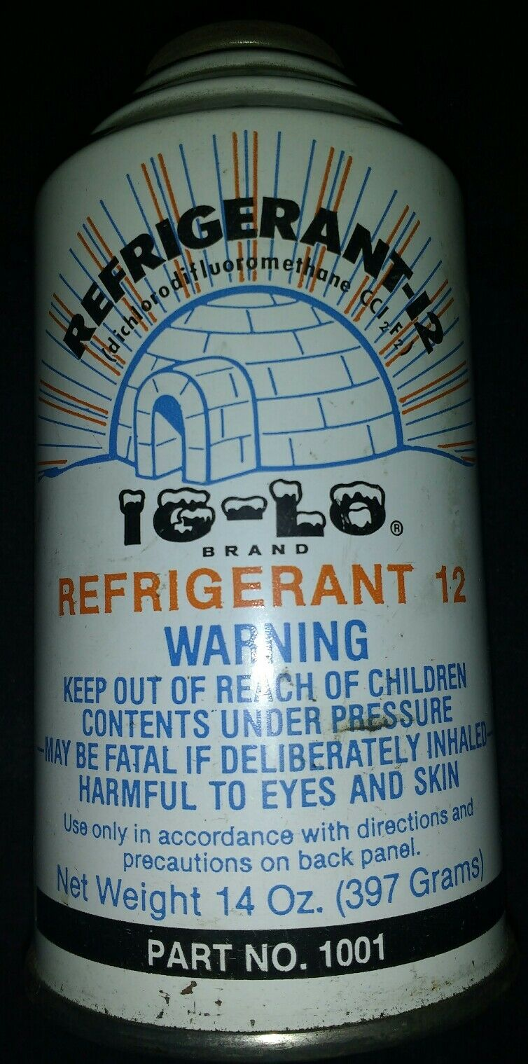 R12 Ig Lo Refrigerant Air Conditioner Freon Systems Large 14 Oz Can Stp Bundle A C Ac Pro R 134a R134a 6 Refill Pack Norton Secured Powered By Verisign