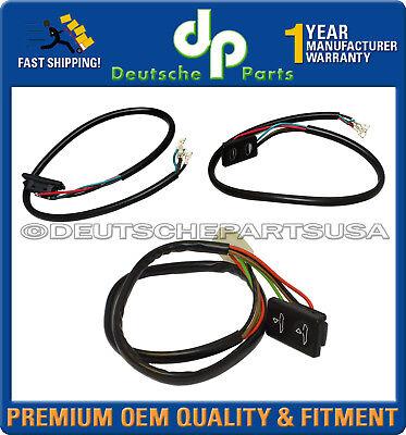 Porsche 928 S2//S4 Accelerator Cable