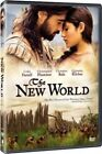 The World 2005 Colin Farrell DVD Region 2