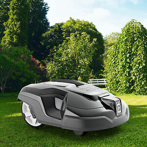 18husqvarna automower 310 rasenroboter m hroboter rasenm her ebay. Black Bedroom Furniture Sets. Home Design Ideas