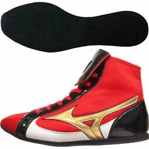mizuno boxing shoes ebay