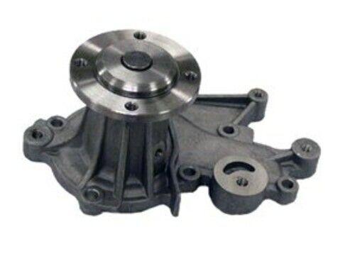 Engine Water Pump-Water Pump Gates 45006 Standard