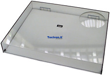 Technics SL-1200MK5 SFAD122-01A Coperchio in plexiglass O R I G I N A L  JAPAN