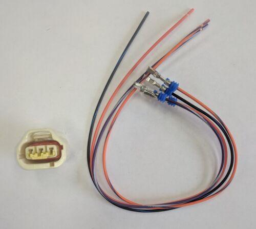 Neon SRT-4 GT cruiser TPS rewire kit